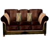 *V* Tavern Couch