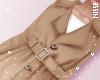 n| Fall Coat Nude