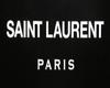 Saint Laurent Store sign