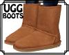 Ugg Boots Tan