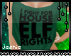 J:: HouseElfRights Shirt