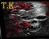 T.K Skull Picture