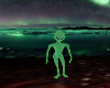 Alien Illusion Dancer