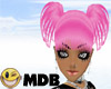 ~MDB~ PINK LISA HAIR