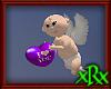 Cupid Love Purple