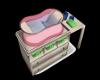 (HS)Babymink Bath Tub