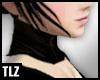 [TLZ]blk posture collar