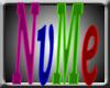 -Jak- NvMe 3D Logo