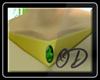 [OD] DBZ Broly Necklace