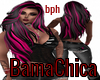 [bph] Beuna Pink