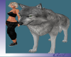 [Gel]Silver Wolf