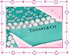 ! Tiffany & Co. Scarf