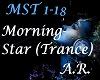 Morning Star -Trance-