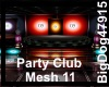 [BD] Party Club Mesh 11