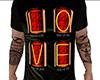 Love Bulb Shirt (M)