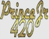 PrinceJr420 Custom
