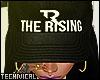The Rising Cap