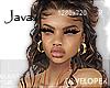 J | Luiza brunette