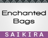 fSKf Enchanted Bags