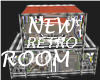 NEW 50's RetroDinerClub