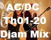 .D. AC-DC Mix Th