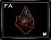 (FA)RockShardsM Red