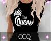 [CCQ]Queen Blk-Cpl
