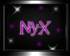 NyX*Yaris Particles