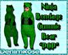 [DR]Gummi Bear Ninja