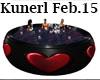 (K) Hot Bubble Tub
