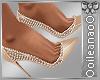 (I) Delice Diamond Heels