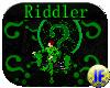 Riddler's Throne