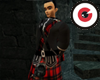 Scottish Bagpiper Outfit