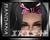 - Bandana - Classic Pink