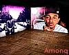 A$AP and Kendrick Room