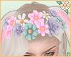 K|FlowerHalfCrown