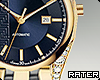 ✘ Gold Bracelet W.