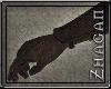 [Z] Rhage Glove brown