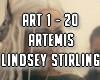 ARTEMIS-Lindsey Stirling