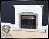 [CVT]Marlowe Fireplace