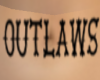 OutLaws Belly Tattoo