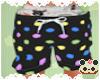 +Kids Dots&Stripes Trunk