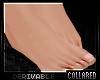 A   [DRV] Bare Feet