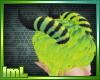 lmL Ishi Horns v1
