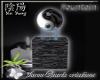 Fountain Yin Yang