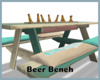 -IC- Beer Bench