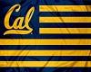 Cal Golden Bears Flag