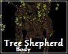 Tree Shepherd Body