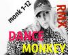 1-12 DanceMonkey rmx