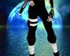[AXA] Kunoichi Pants